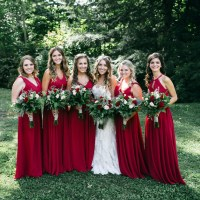 Fall Bridesmaid Dresses Colors - Bridesmaid Dresses