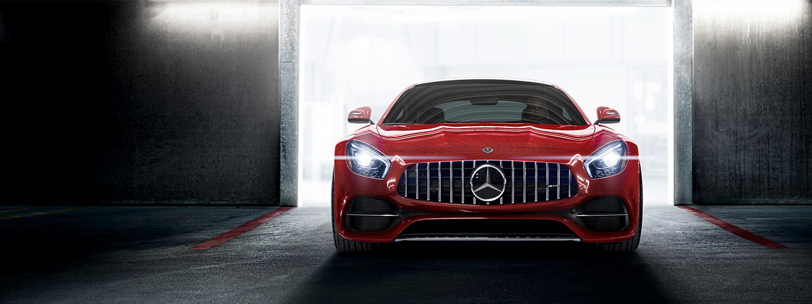 Mercedes Amg Mercedes Amg Gt High Performance Sports Car Mercedes Benz