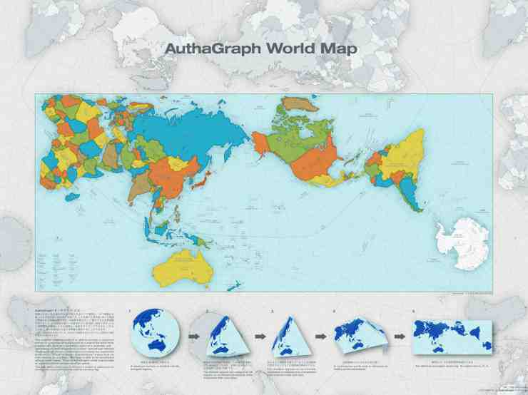 24 Hours Record entries for Effie Croatia; A world map wins best - best of world map with japan