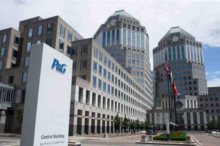How Procter  Gamble\u0027s ad tech strategy is proving successful