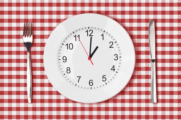 「食事 時間」の画像検索結果
