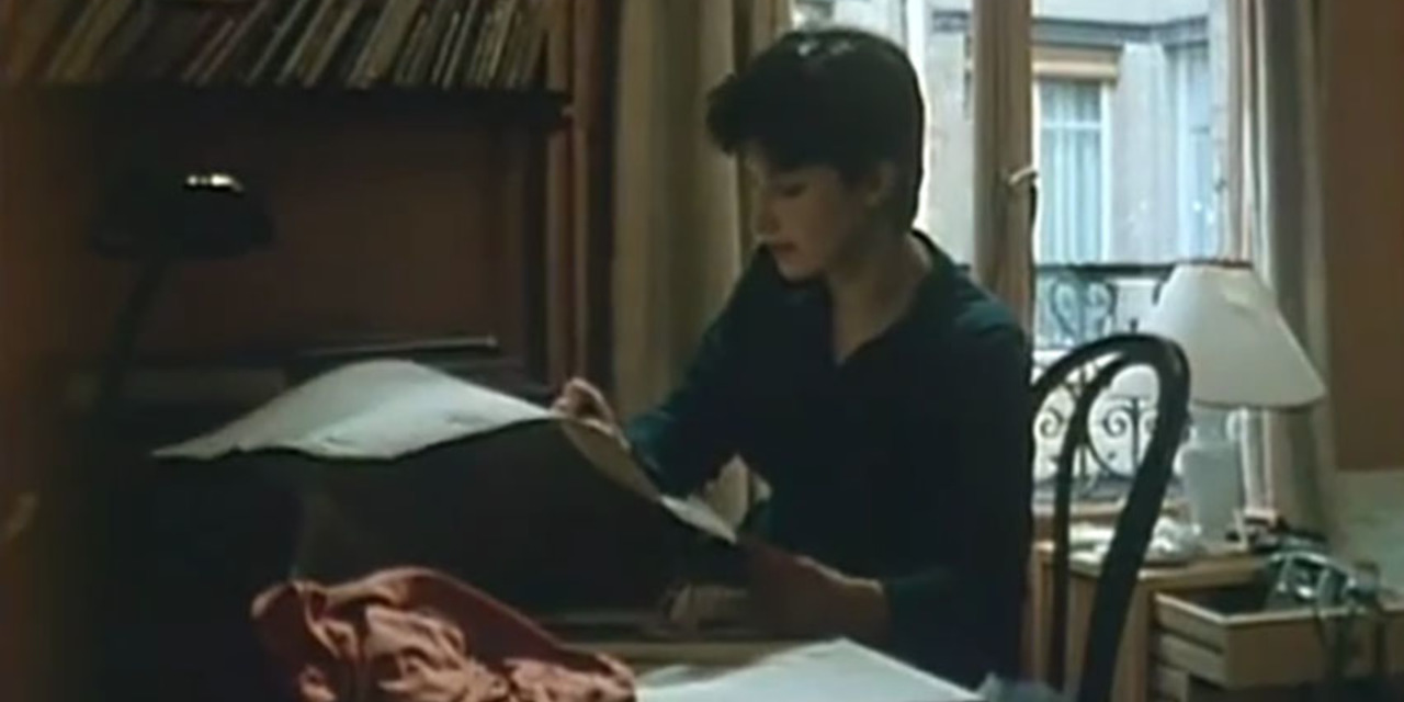 Pot De Chambre Camping Foreplays 12 Chantal Akerman S The Man With The Suitcase On