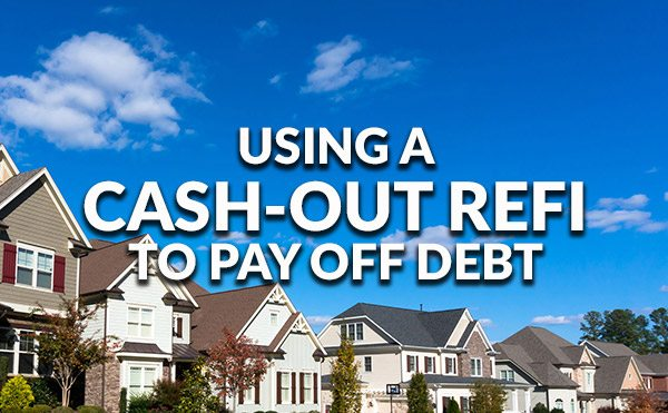 Is Paying Off A Car Loan With A Cash-Out Refi A Good Idea?