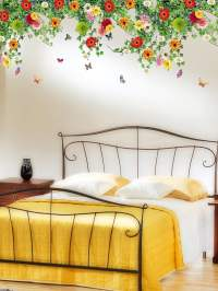 92+ Living Room Wall Stickers Online India - StickersKart ...