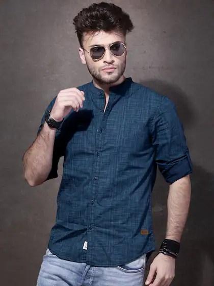 Men Fashion Store - Buy Men Clothing, Footwear  Accessories Online