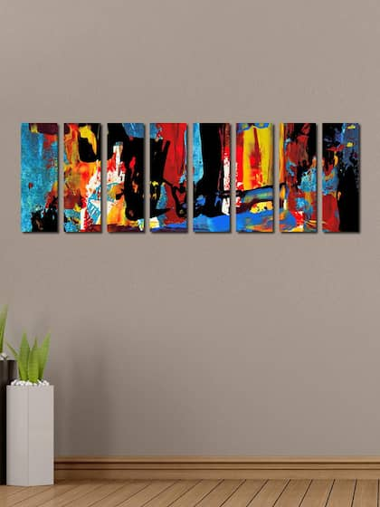 Wall Art - Buy Wall Arts Online at Best Price in India Myntra