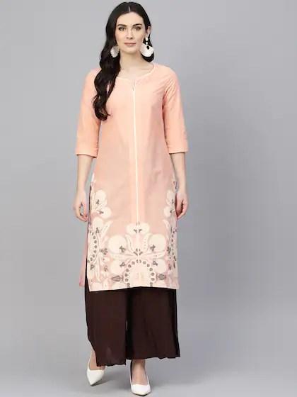 W Kurtas - Buy W Kurta, Dresses for Women Online Myntra