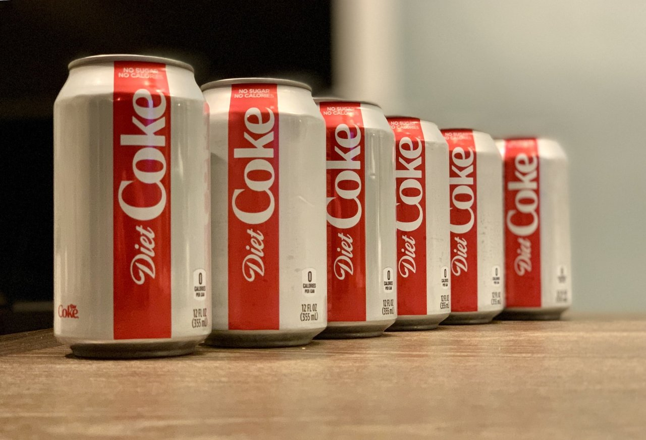 Diet Coke Scott Loves Diet Coke Like Crazy How About You Mysugr