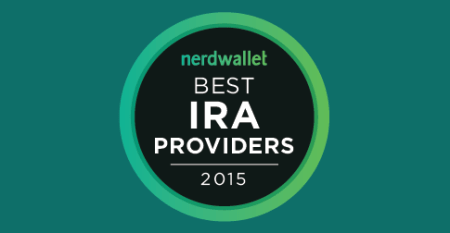 Best broker for ira
