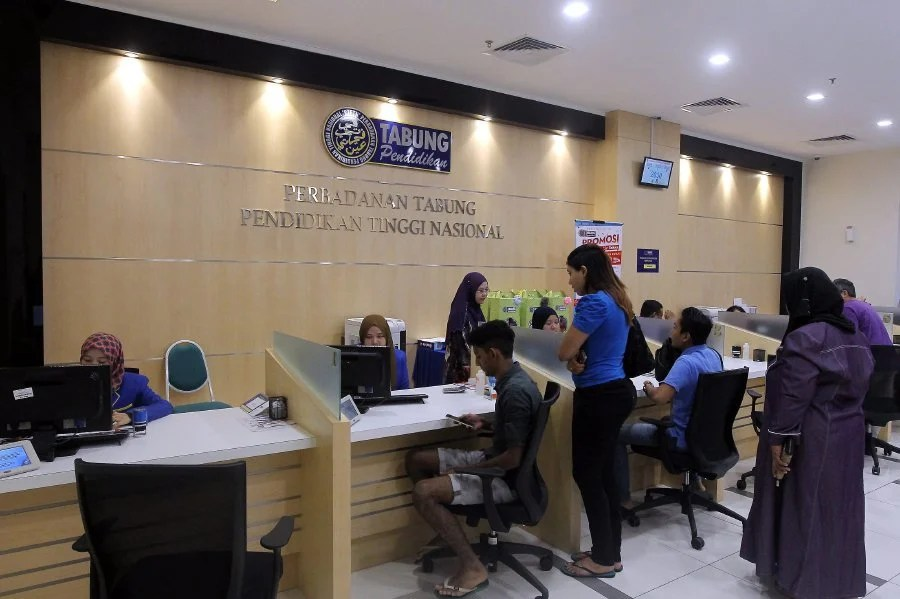 No plans to extend PTPTN scholarships to upper 2nd class degree