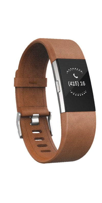 Charge!: The new Fitbit Charge 2 wearable boasts features ...