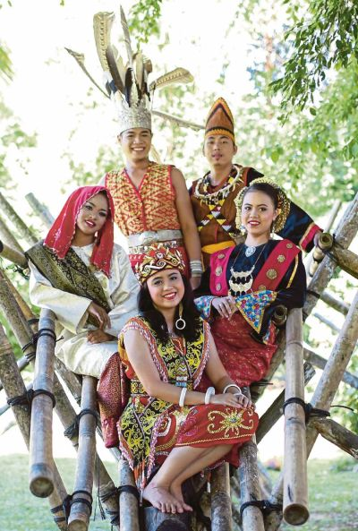 Wearing our culture | New Straits Times | Malaysia General ...