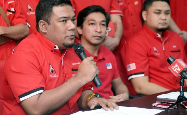 Ppbm May Not Likely Contest In Selangor New Straits