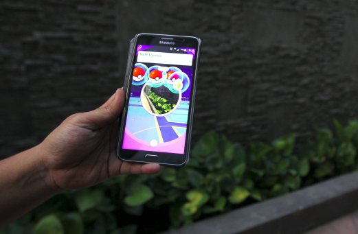 Sarawak govt has no objection to Muslims playing Pokemon Go New