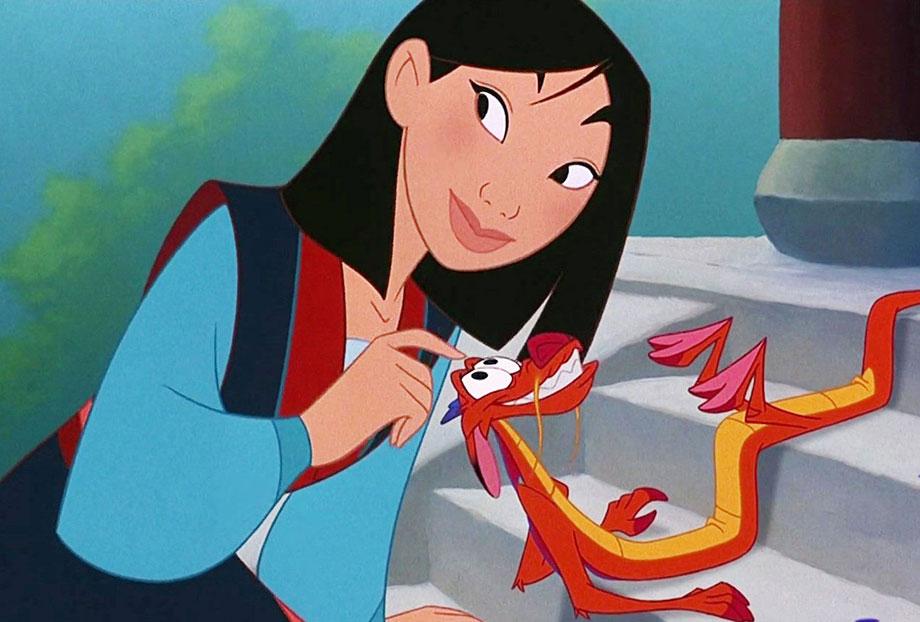 Princess Quotes Wallpaper Para Tudo Disney Vai Fazer Um Filme Em Carne E Osso Da