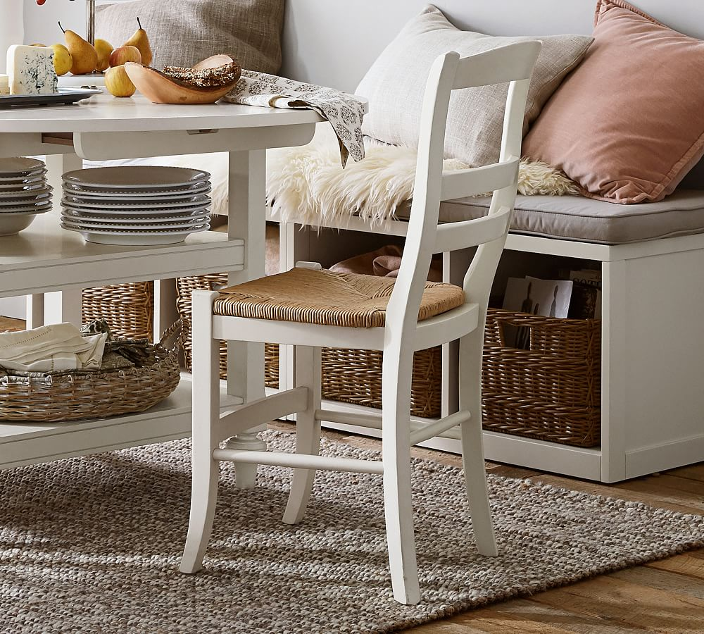 Isabella Dining Chair Pottery Barn