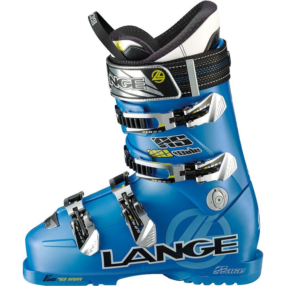 Lange Rs 110 Wide Ski Boots Men39s Peter Glenn
