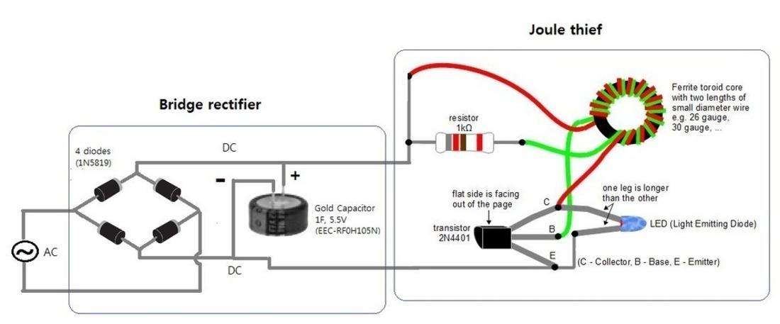 cree led flashlight wiring diagram