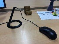 Mouse Cord Holder Diy - Clublifeglobal.com