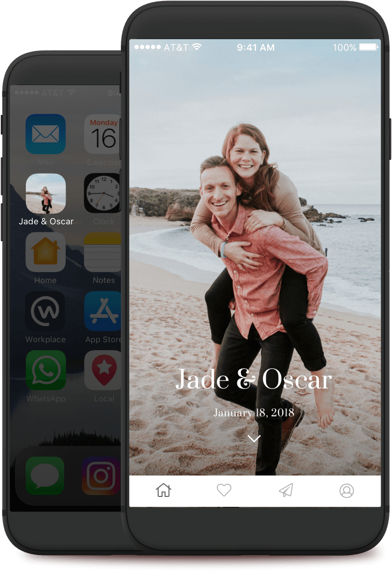Photo Gallery Of Pixieset Personalized Mobile Gallery Apps For Clients