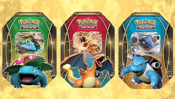 Jcc Pokemon Boite Trio Puissance Ex Wwwpokemonfr