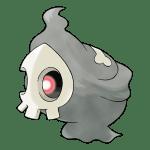 Pokemon Duskull