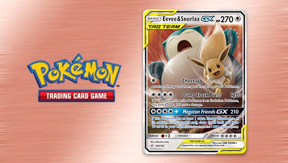 Take a Peek at TAG TEAM Cards Pokemon