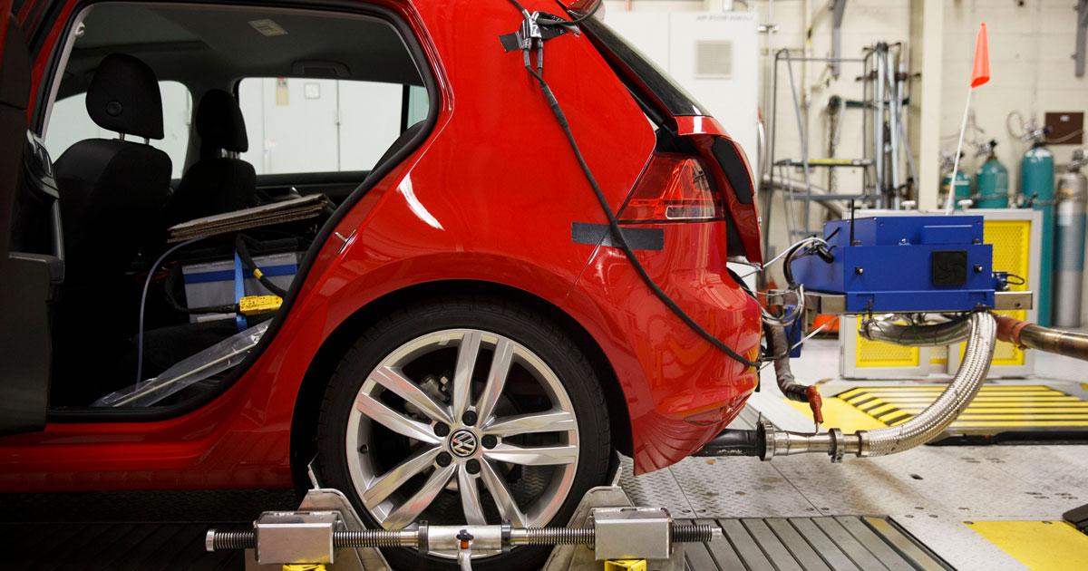 How VW Paid $25 Billion for Dieselgate \u2014 And Got Off Easy \u2014 ProPublica