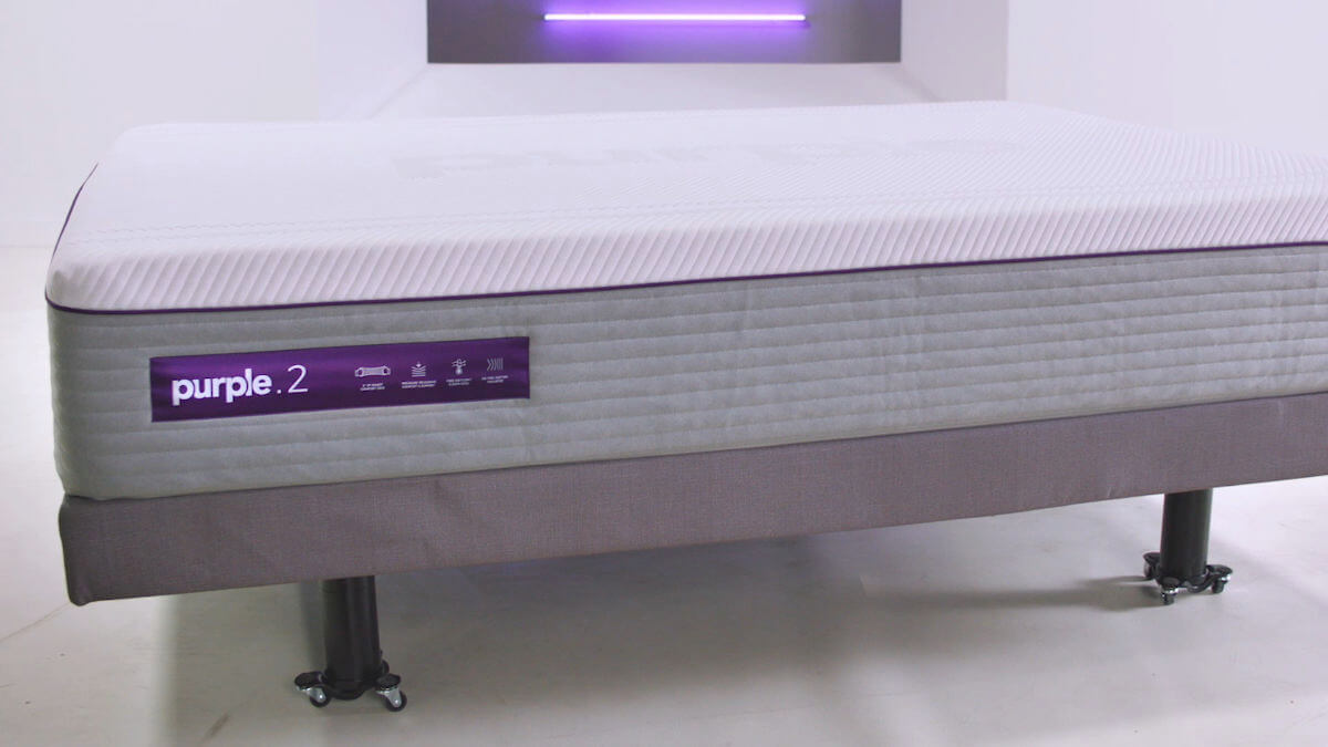 When To Buy A New Mattress The New Purple Mattress Is Engineered For Every Body Purple