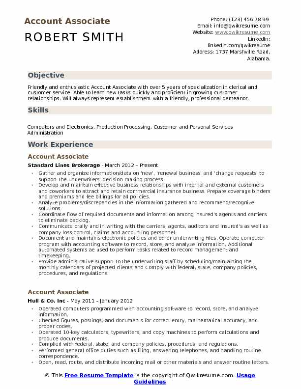 Clerical Associate Sample Resume Unforgettable Sales Associate - clerical associate sample resume