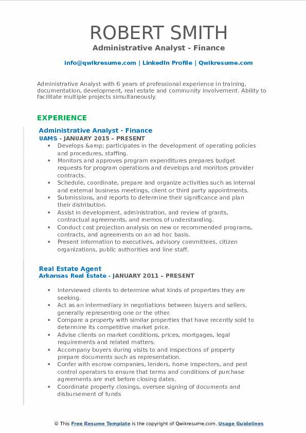 mainframe business analyst resume sample professional resumes