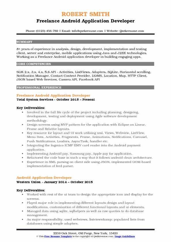 json resume to pdf
