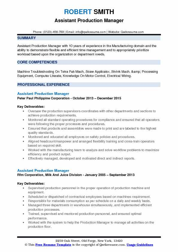 customer experience manager resume sample