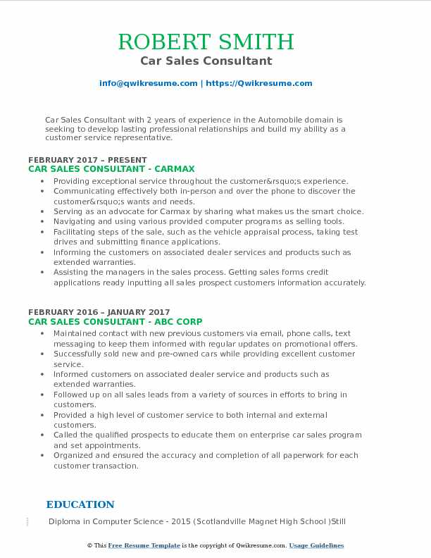 fashion consultant resume sle - 100 images - nice fashion intern - sample resume for car salesman