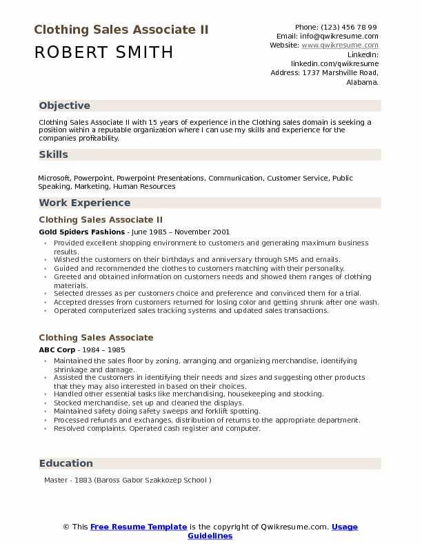 communication skills resume pdf