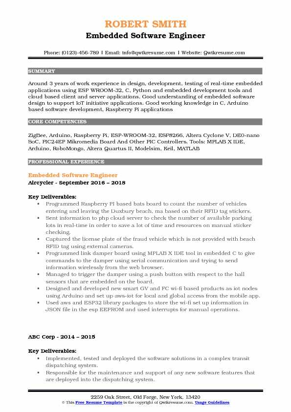 resume headline for devops engineer
