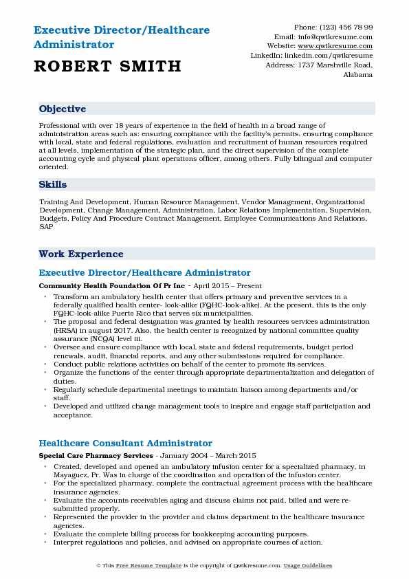 sample healthcare professional resume healthcare resume samples