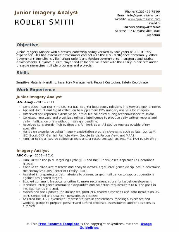 example dynamic team environment for resume