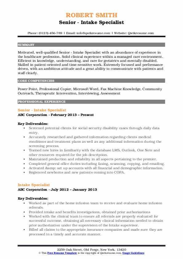 copying job description into resume