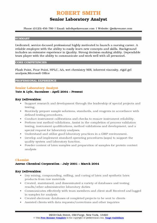 bioinformatics analyst sample resume professional bioinformatics