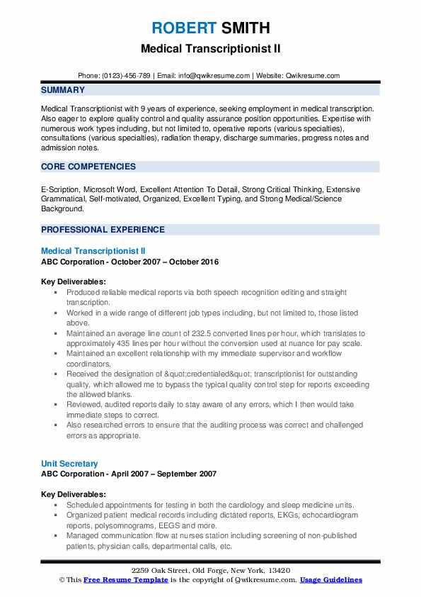 quality control supervisor job description pdf