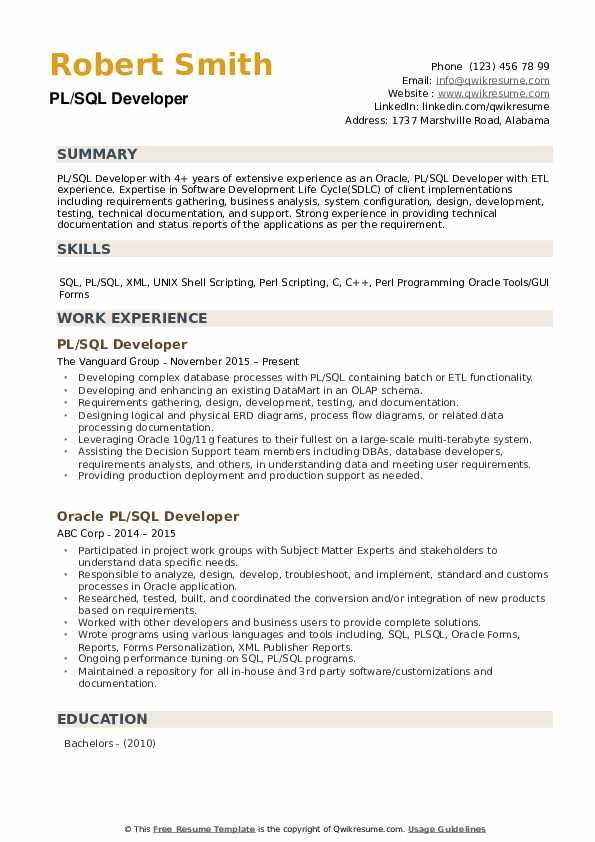 sample resumes on power bi in hire bi