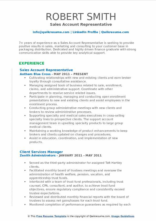 resume skills customer service