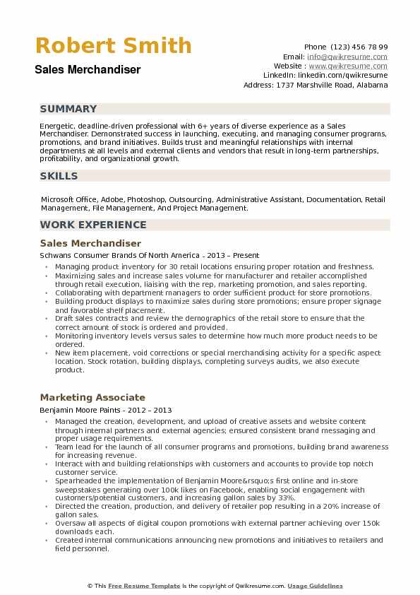 resume making for experience