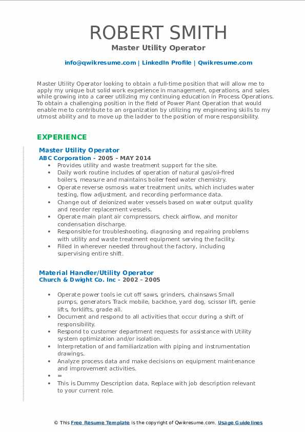 how to build resume for free
