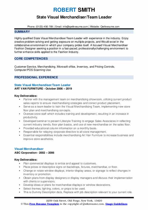 resume description of communication skills