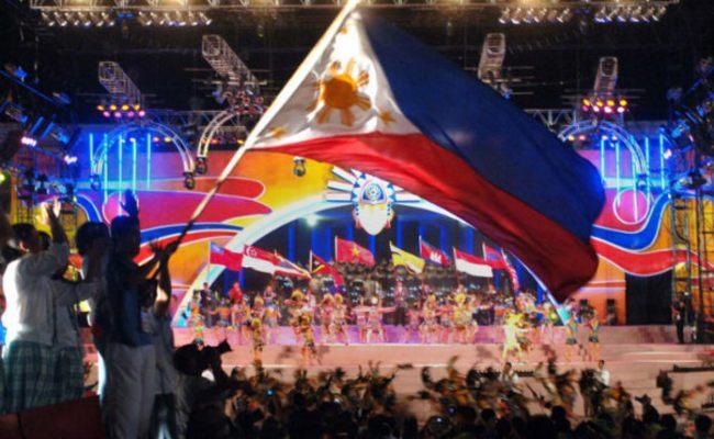 Philippines Makes U Turn Will Host 2019 Sea Games