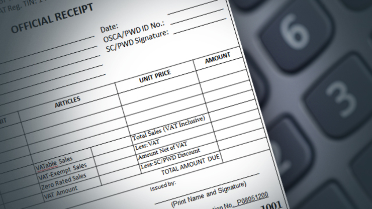AskTheTaxWhiz Why should I ask for receipt? - How Do You Make A Receipt