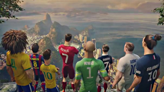 Nike Animated Wallpaper Webhits The Last Game