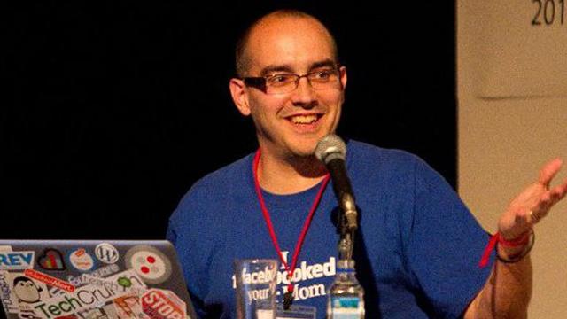 Tech incubator founder resigns after admitting \u0027creep\u0027 behavior